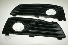 2005-2008 Opel Zafira B Front Bumper Mouldings Trims Set