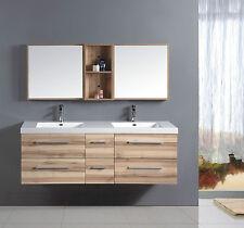 Badezimmermöbel Badmöbel Set edle Design Badezimmermöbel