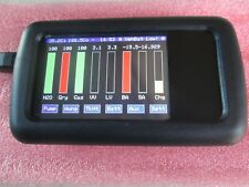 Motorhome, Camper TFT Control Display Panel Unit, Bluetooth PLANS + SWARE + App