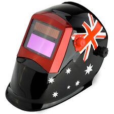 Rossi Solar Auto Darkening Welding Helmet MIG ARC TIG Mask