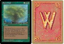 Wyvern Backed Fallen Empires - Spore Cloud (ver. 3) X1 (Wyvern Backed Magic Card