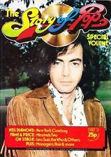 Pop der 1970er Musikkassetten