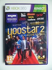 Yoostar 2: in The Movies (Microsoft Xbox 360, 2011)