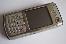 Nokia N70 (T-Mobile-Virgen) Teléfono Inteligente (300002901)