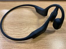 Aftershokz Aeropex Cosmic Black Wireless Bluetooth headset Unboxed