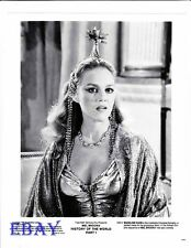 Madeline Kahn busty VINTAGE Photo History Of The World Part I