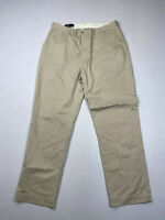 RALPH LAUREN PROSPECT PANT Chino Trousers - W38 L32 - Great Condition - Men's