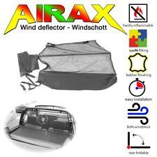 AIRAX Windschott für VW Golf I Bj.1978 - 08/1993