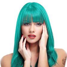 Manic Panic Classic Semi Permanent Hair Dye Colour Sirens Song Blue 118ml Tub