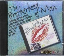 Brotherhood of Man Kiss me, kiss your baby.. (compilation, 16 tracks) [CD]