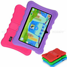 """XGODY For Kids Gifts 7"""" Inch Android 8.1 Tablet PC 16G 4-Core 2*Camera Bluetooth"""