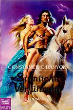 "Constance O`Banyon - "" Sinnliche VERFÜHRUNG "" (2001) - tb"