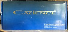 """1 Pair NEW Old School Cadence CSC651 6.5"""" 2-way Coaxial speakers,Rare,NOS,NIB"""