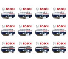 Set of 12 Mini Cooper Bosch Spark Plugs ZQR8SI302 12120035933