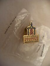 SP- NATIONAL COLLEGIATE CYCLING ASSOCIATION  PIN #38116