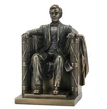"""5.25"""" Abraham Lincoln Figure Statue Sculpture President of the United States"""