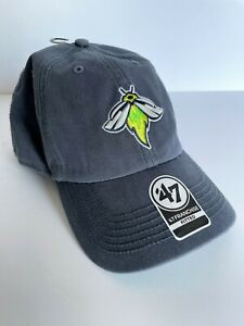 COLUMBIA FIREFLIES - Mens Baseball Hat Cap ('47 Brand) Fitted Extra Large XL