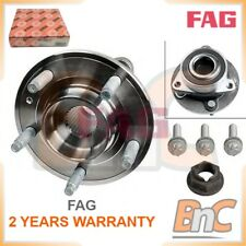 FAG FRONT WHEEL BEARING KIT OPEL VAUXHALL CHEVROLET OEM 713644920