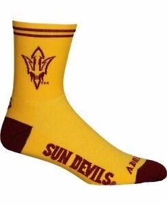 Arizona State Sun Devils Cycling Socks