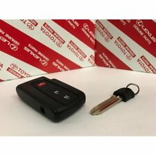 Toyota 8999447061 Remote Transmitter for Keyless Entry and Alarm System