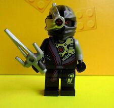 Lego Ninja Ninjago Figur Nindroid Neu aus Set 70725