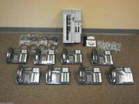 Nortel Norstar CICS Business Office Phone System  (20) T7316 Caller ID