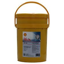 Shell Helix HX7 5W-40 20 Liter Fiat 9.55535-N2/-M2 VW 502.00/505.00 Renault RN 0