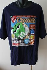 M&M's Hard Coated Chocolate Men's T-Shirt Size 2XL