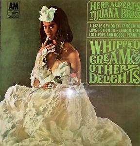 Herb Alberts Tijuana Brass