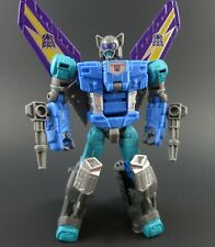 Transformers Power Of The Primes BLACKWING Complete Deluxe Potp