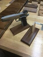 1911 Gun Stand, Display