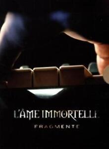 Fragmente (Limitierte 2CD Im Buchformat) von L'Ame Immortelle (2012) Neuware