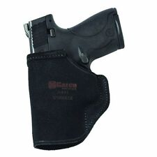 Galco STO822B Stow-N-Go Inside the Waistband Holster, Black – fits Sig  P320C