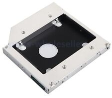 2nd SATA SSD HDD Hard Drive Caddy Adapter For Asus X54H Swap DS-8A8SH SN-208BB