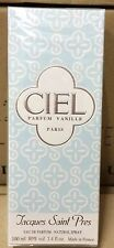 Ciel 3.4oz/100ml EDP by Jacques Saint Pres by UDV - Women's Perfume
