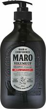 New Outlet MARO 3D volume up shampoo 480ml