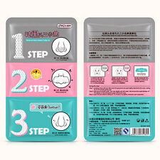 Women Strip Nose Pore Pack Removal Blackhead Peel Off Mask Cleansing Soft