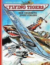 The Flying Tigers 4, Comicplus