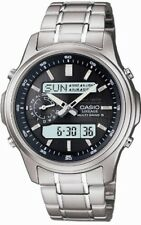 CASIO LINEAGE LCW-M300D-1AJF Tough Solar Atomic Radio Watch