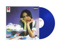 Olivia Rodrigo SOUR Blue Limited Edition Vinyl LP Target Exclusive Poster/Cover