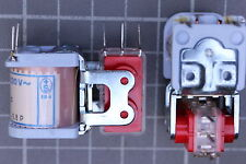 Relé nr431 Erni rel 20 schnappschalter 1 cambiador 24vdc 220vac 6a curvado. transacci.