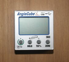 iGaging AngleCube 3rd Gen
