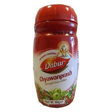 Dabur chyawanprash 500g integratori alimentari