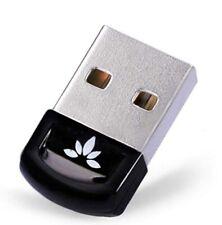 Avantree DG40S USB Bluetooth 4.0 Adapter Dongle for PC Laptop Computer Desktop