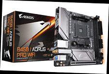Gigabyte Mainboards B450 Komponenten Zubehör Computer Aorus Pro Wifi Motherboard
