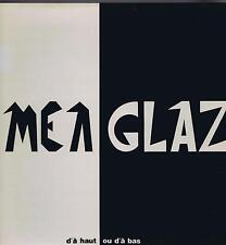 LP TRELAZE CELTIC MUSIC BAGAD MEN GLAZ D'A HAUT OU D'A BAS