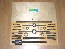 G & J HALL M14  - M24 METRIC  COARSE TAP SET 29XSC5