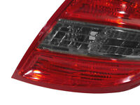 OEM LOOK DEPO 08-11 MERCEDES W204 C300 C350 RED / SMOKE LED TAIL REAR LIGHT AMG