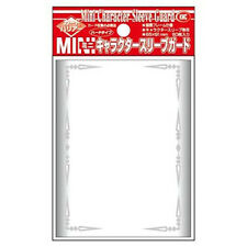 KMC Mini Character Guard Sleeves - Yu-Gi-Oh! / Cardfight!! Vanguard – (60 pcs)