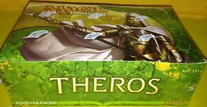 Magic the Gathering (MTG) Theros Factory Sealed 36 Pack Booster Box (English)